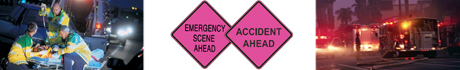 Incident Management Pink