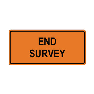 END SURVEY