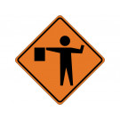 FLAGMAN AHEAD (SYM)